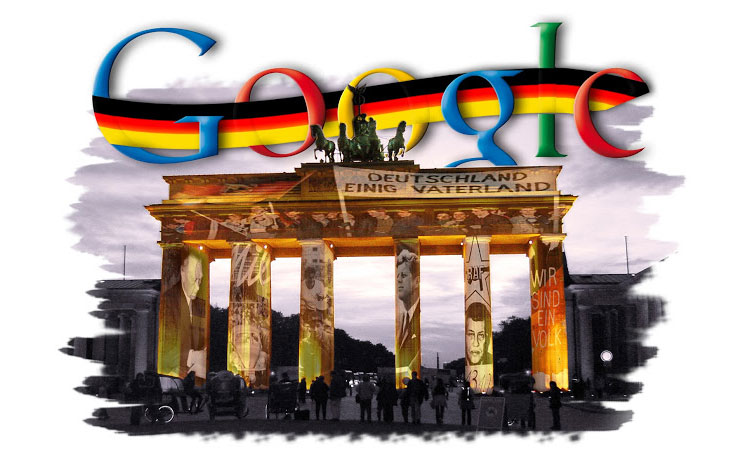 google germany