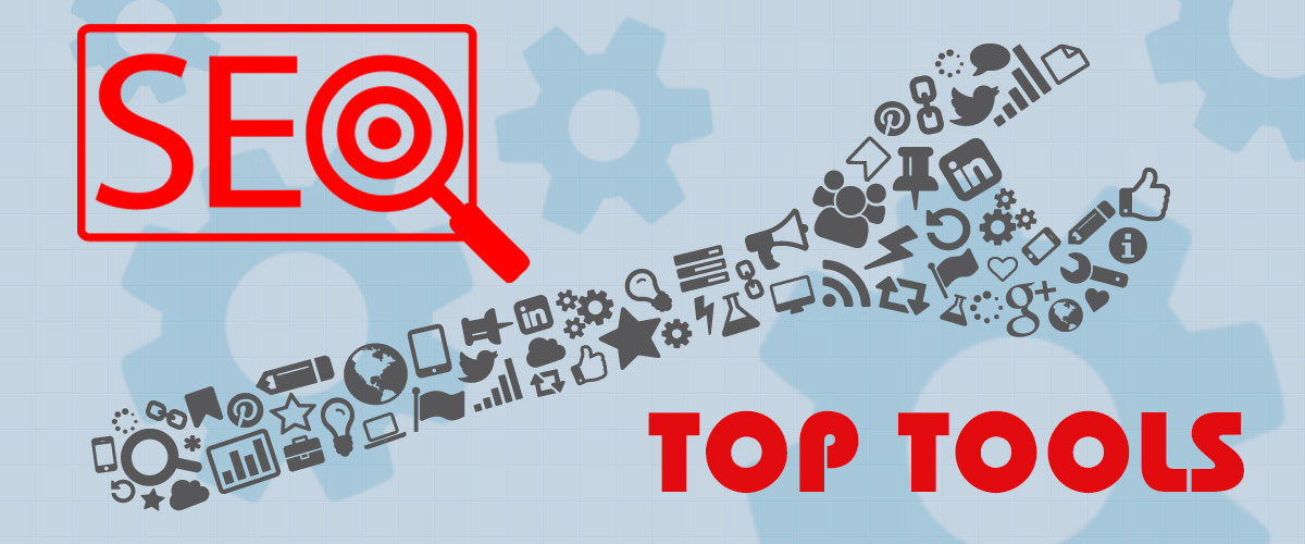TOP SEO TOOLS 2015