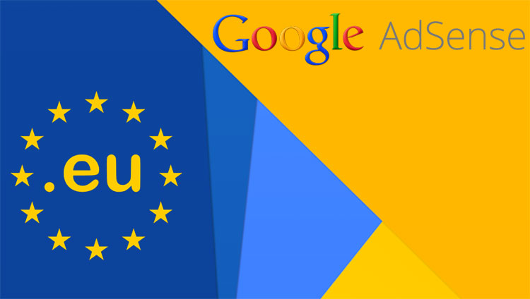 AdSense Europe Union