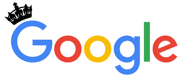 Google King Content